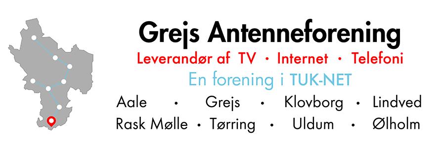 Grejs Antenneforening